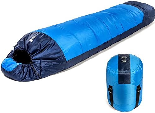 Top 10 Best 0 degree sleeping bag Reviews