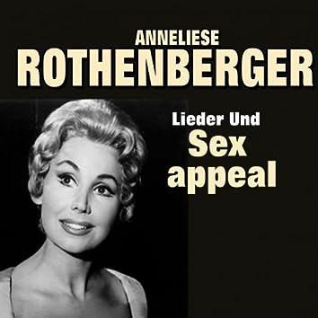 Lieder Und Sexapeal (Original Artist  Original Songs)