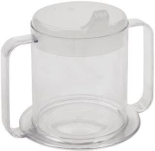Independence 2-Handle Plastic Mug Units Per Pack 3