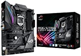 ASUS Intel Z370搭載 マザーボード LGA1151対応 ROG STRIX Z370-F GAMING【ATX 】