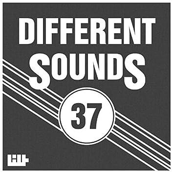 Different Sounds, Vol. 37