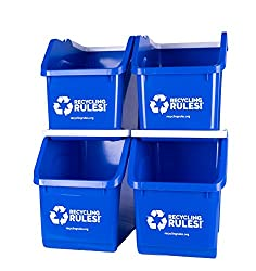 Best recycling bins for home review