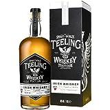 Teeling Stout Cask Small Batch Irish Whiskey - 700 ml