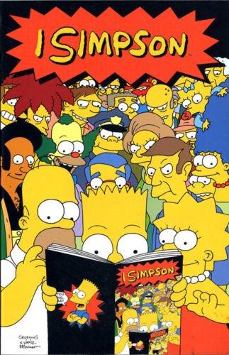 Simpson extravaganza