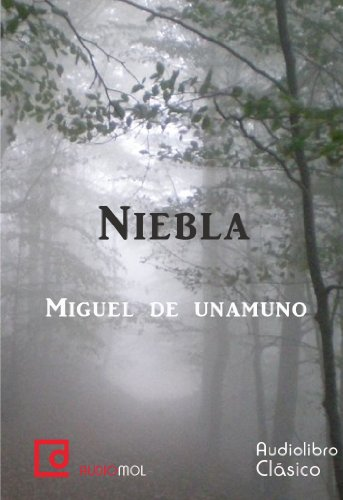 Niebla  By  cover art