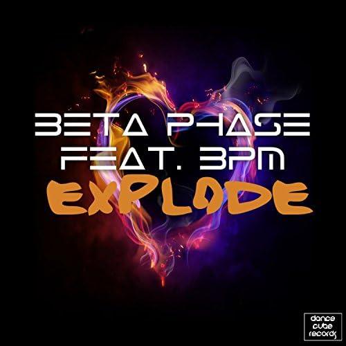 Beta Phase feat. 3pm