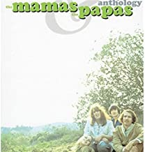 Complete Anthology by The Mamas & The Papas
