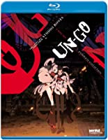 Un-Go: Complete Collection/ [Blu-ray] [Import]