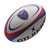 GILBERT Mini ballon de rugby Réplique Grenoble, Mini