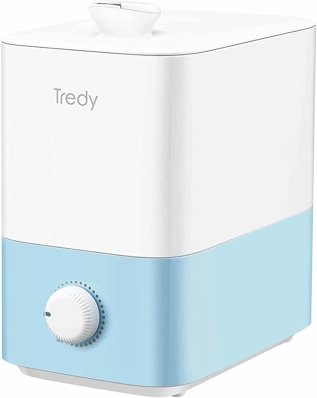 Tredy Humidifiers Low Kansas City Mall price for Bedroom Large Top 5L Rooms Fill Ultrasonic