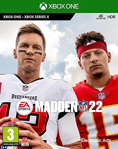 Madden NFL 22 (solo Regno Unito)