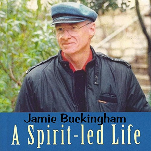 A Spirit-Led Life audiobook cover art