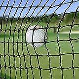 ProMounds #18 Golf Barrier/Practice Netting (10x10)