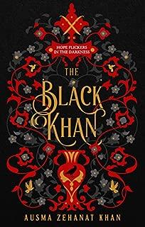 The Black Khan (Khorasan Archives 2);Khorasan Archives 2