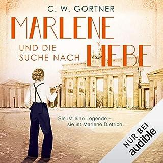Marlene und die Suche nach Liebe Titelbild