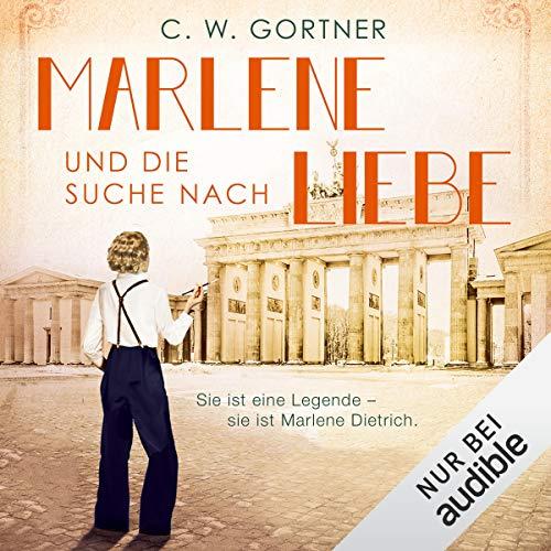 Marlene und die Suche nach Liebe  By  cover art