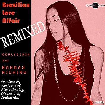 Brazilian Love Affair (Remixed)