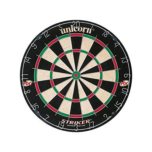 Dartscheibe Set professionelle Konkurrenz Dart Ziel-18-Zoll-Runde Netz Dartscheibe