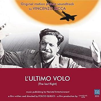 L'ultimo volo (Original Motion Picture Soundtrack)