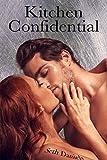 kitchen confidential: eine erotische bdsm fantasie (german edition)