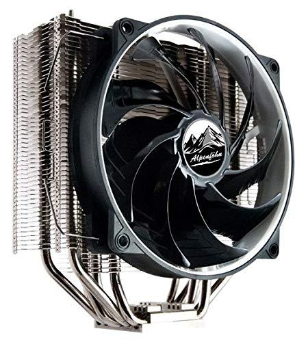 Alpenföhn Himalaya 2 CPU-Kühler Sockel 775 115x 1366 AM2(+) AM3(+) #304709