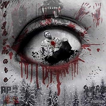 Nightmare (feat. Saint Flite)