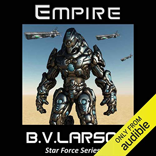 Empire Titelbild