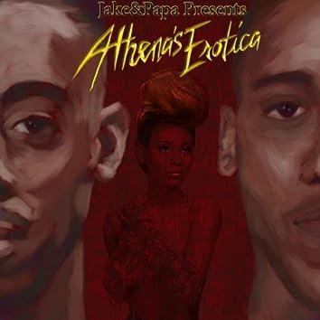 Athena's Erotica
