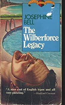 Paperback The Wilberforce Legacy Book