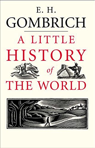 A Little History of the World (Little Histories)の詳細を見る