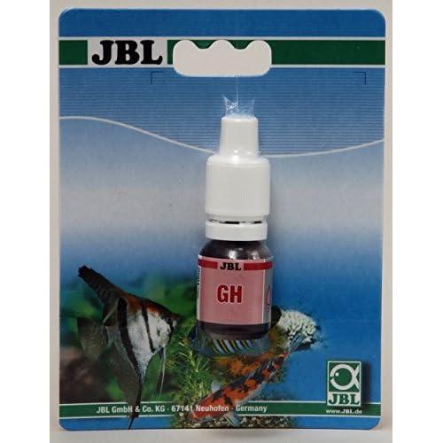 JBL Test per l'Acqua del Rubinetto con ricariche Incluse