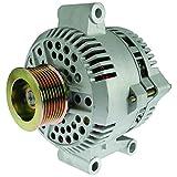 New Alternator Replacement For 1995-2003 Replacement Ford 7.3L Diesel Super Duty T444E Powerstroke F250 F350 E350 E450 E550 F5UU-10300-BA F6UU-10300-E