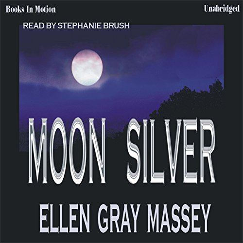 Moon Silver audiobook cover art