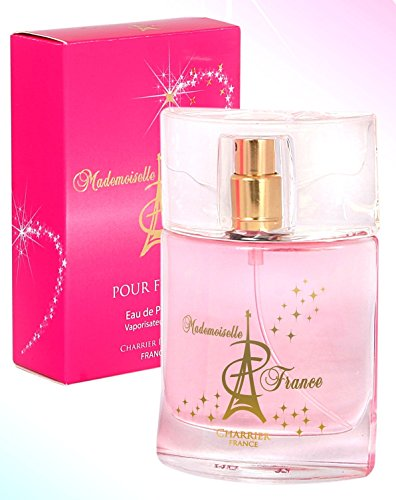 Spoof geuren Mademoiselle Frankrijk spray Eau de Parfum 30 ml