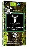 100% Kompostierbare, recyclebare, kompatible Bio Kapseln 60 Stück. Black Forest Premium Caffè Crema. Für Nespresso* Maschinen. 0% Aluminium. Grundpreis Kaffeepulver pro 100g: 8,98€