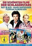 Die schönsten Filme der Schlagerstars [3 DVDs - Kinderartz Dr. Fröhlich, König der Herzen,...