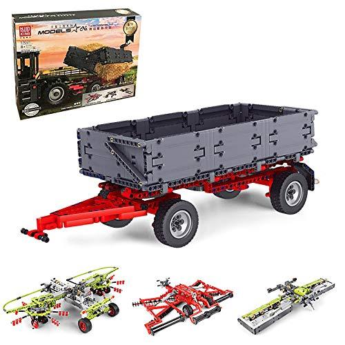 Technik Traktor Technic Ferngesteuert...