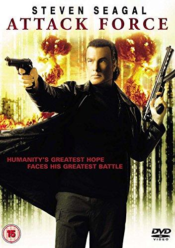 Attack Force [Edizione: Regno Unito] [Italia] [DVD]