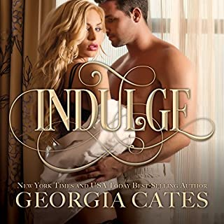 Indulge cover art