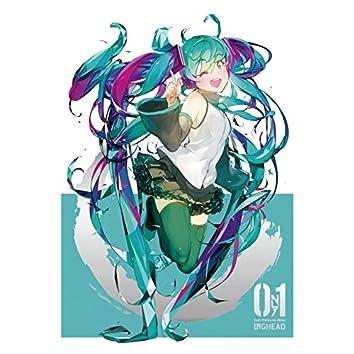Only 1 (feat. Hatsune Miku)