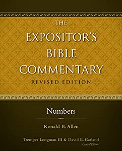 Numbers (The Expositor's Bible Commentary)