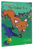 领航船 培生英语分级绘本 3-3 The Robber Fox