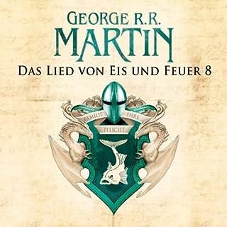 Game of Thrones - Das Lied von Eis und Feuer 8 Titelbild