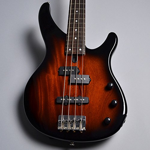 YAMAHA TRBX174RM, Guitarra Eléctrica, Marrón (Old Violin Sunburst)