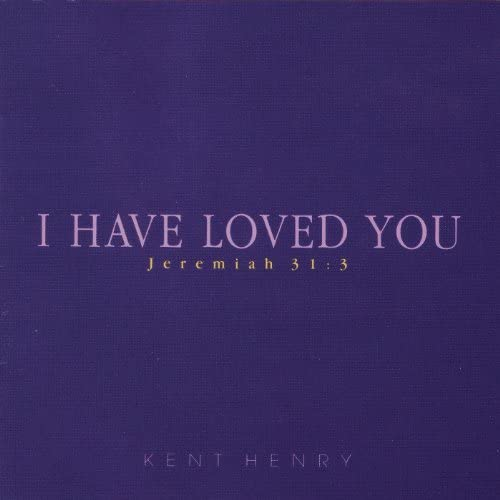 Kent Henry