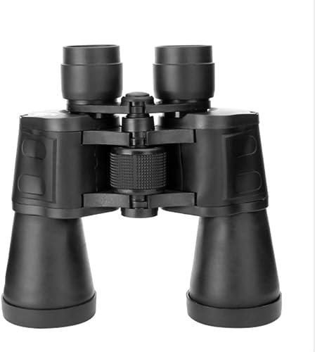 JOYIYUAN Jumelles 20X50 HD, télescope de Vision Nocturne à Faible Niveau de lumière et définition élevée, idéal pour Une Utilisation en extérieur