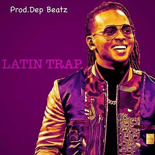 Latin Trap - Ozuna x Bad Bunny x j Balvin Type Beat