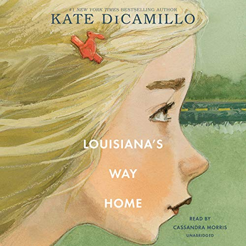Louisiana's Way Home audiobook cover art