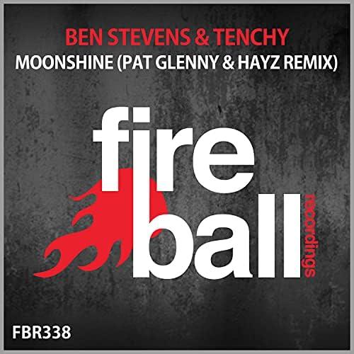 Ben Stevens & Tenchy