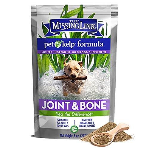 Top 10 best selling list for best supplements for bones in dogs